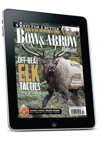 Bow & Arrow Hunting Sep/Oct 2014 Digital