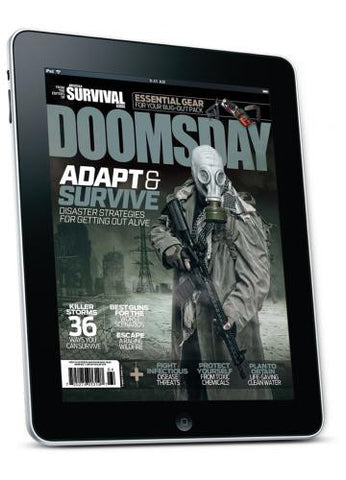 ASG Doomsday/EMP JULY 2016 Digital