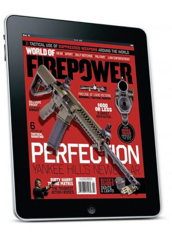 World Of Firepower Feb-Mar 2014 Digital