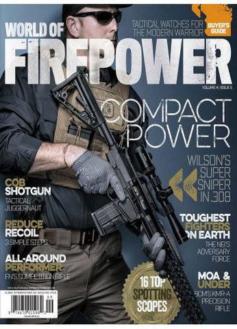 World of Firepower Sep/Oct 2016