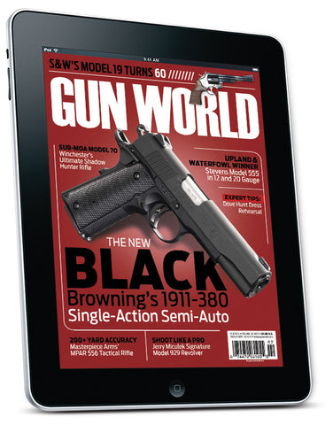 Gun World February 2015 Digital