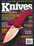 Knives Illustrated February 2011