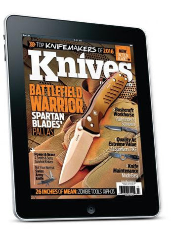 Knives Mar/Apr 2016 Digital