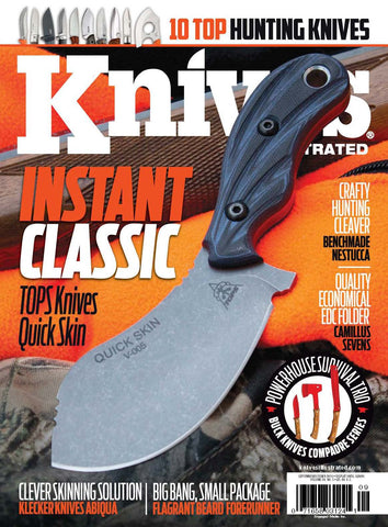 Knives Sep/Oct 2016