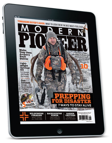 Modern Pioneer Dec/Jan 2015 Digital