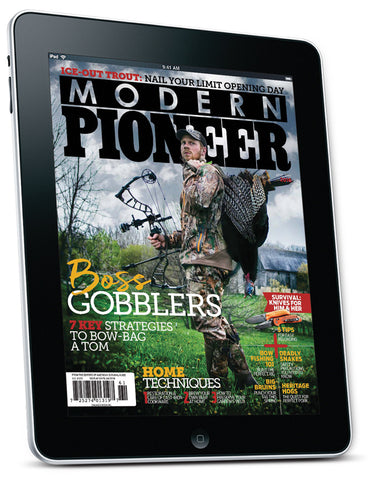 Modern Pioneer Apr/May 2016 Digital