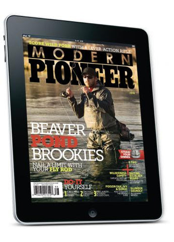 Modern Pioneer Aug/Sept 2016 Digital