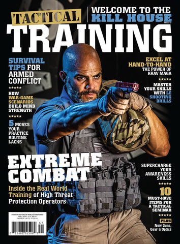 Tactical Training Fall 2014