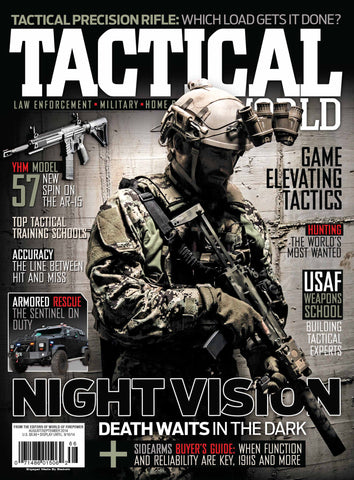 Tactical World Aug/Sep 2014
