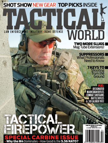 Tactical World summer 2014