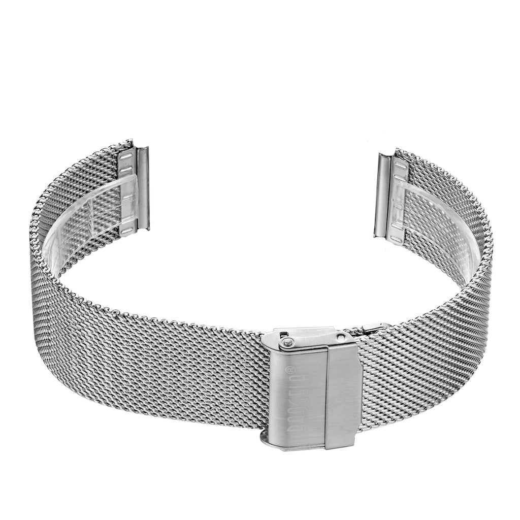 Stelvio-Stainless Steel Band