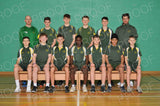 County Boys Squad Photographs 2020