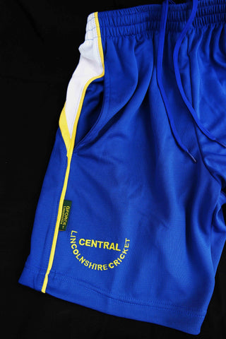 Central Training Shorts