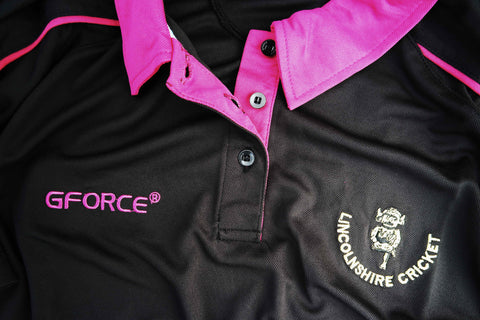 Girls County Polo Shirt