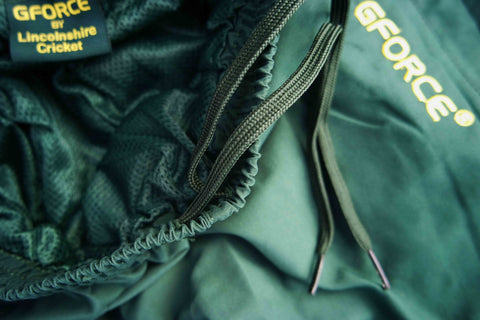 Green County Training Trousers