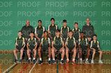 County Boys Squad Photographs 2018