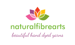Natural Fibre Arts logo