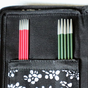 Chiaogoo DPN Needle & Hook Case - Natural Fibre Arts