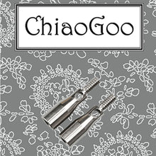 Load image into Gallery viewer, Chiaogoo Cable Connectors & Adaptors - Natural Fibre Arts