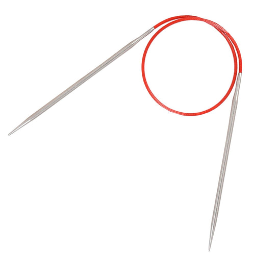 ChiaoGoo RED LACE FIXED Circular Needles