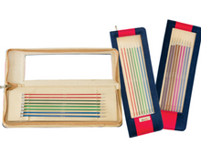 Load image into Gallery viewer, Knitpro Zing Straight Needle Set - Natural Fibre Arts