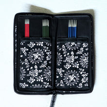 Load image into Gallery viewer, Chiaogoo DPN Needle & Hook Case - Natural Fibre Arts