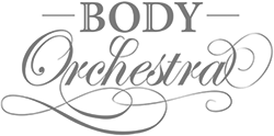 BODY ORCHESTRA by Louise Pitot
