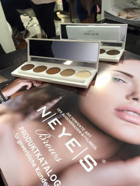 Brow Powder Palette NEYES