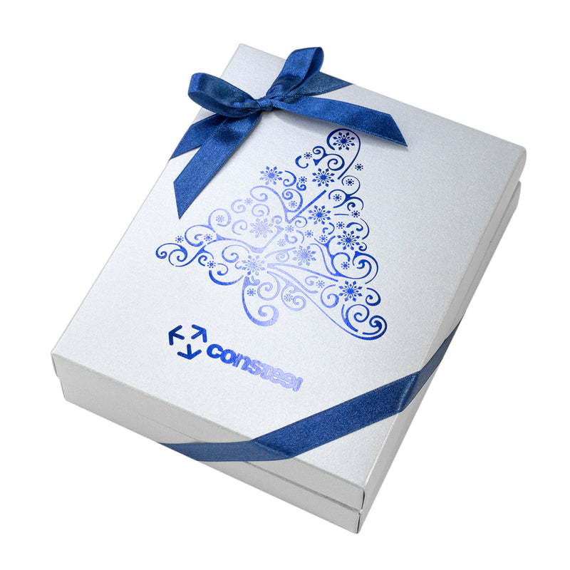 Corporate Christmas Gifts For Clients: Personalised Boxed Chocolates
