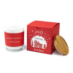 Unique Corporate Gift: Luxury Boxed Candles With Your Logo