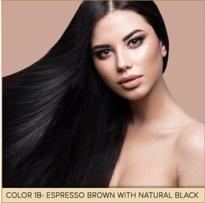 Premium Quality Clip In Human Hair Extensions 20230g