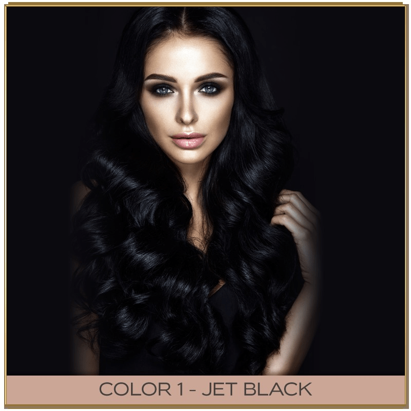 Premium Quality Clip In Human Hair Extensions 20180g