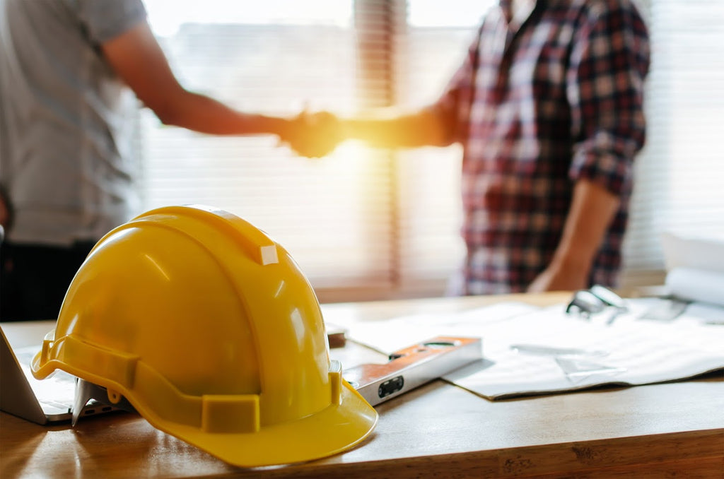 5 Reasons to Custom Print Your Hard Hats