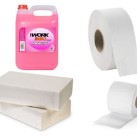 Washroom Kitchen & Hygiene Products