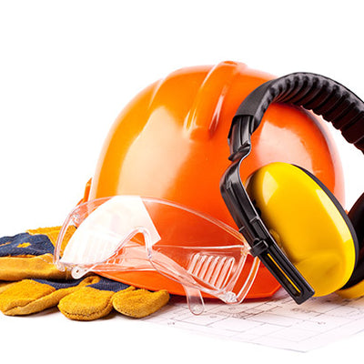 Safety Products (PPE)