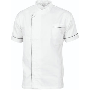 DNC's Cool-Breeze Modern Short Sleeve Jacket - Ace Workwear