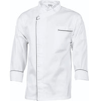 DNC's Cool-Breeze Modern Long Sleeve Jacket - Ace Workwear