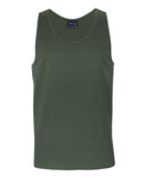 JB's Classic Cotton Singlet (1S) - Ace Workwear (4293084938374)
