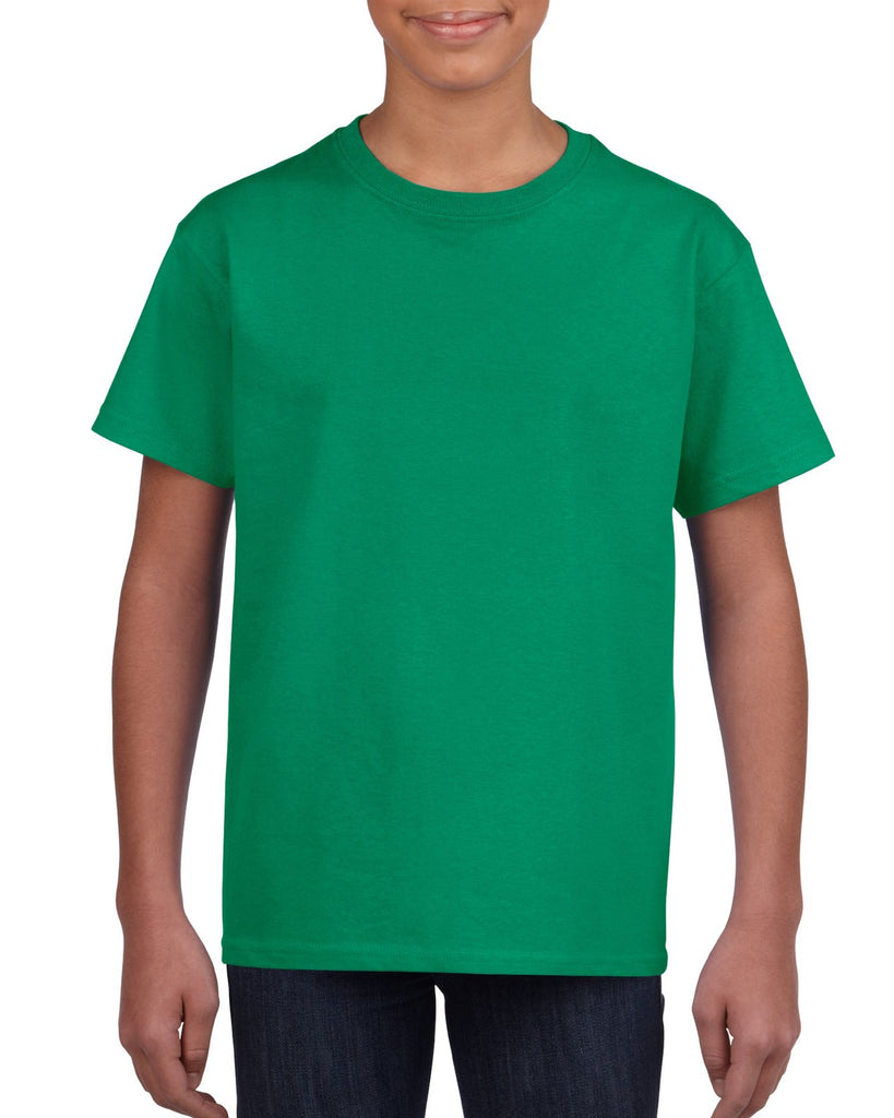 Gildan Ultra Cotton Youth T-Shirt - Ace Workwear