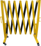 3.45m Expandable Barrier - Ace Workwear