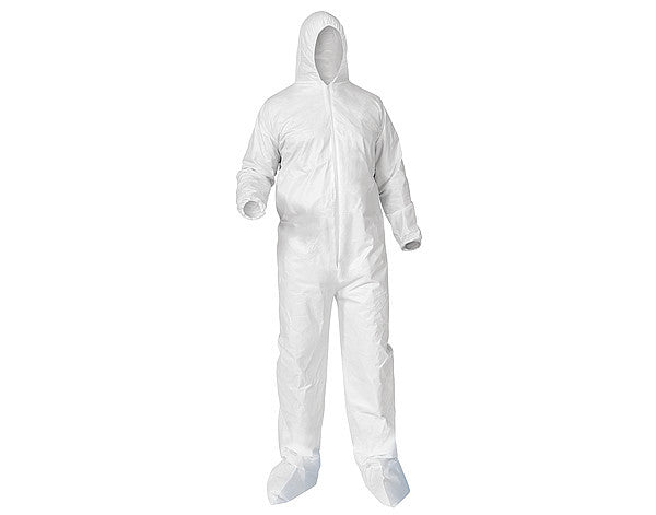 Provek Disposable Coveralls (DOWP) - Ace Workwear