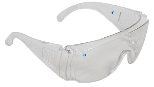 Pro Choice Visitors Safety Glasses - Box of 12 - Ace Workwear