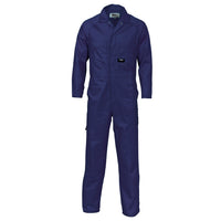 Polyester Cotton Coverall/Overall (3102) - Ace Workwear