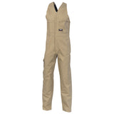 Cotton Drill Action Back Coverall/Overall (3121) - Ace Workwear