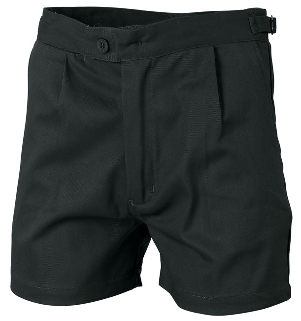 DNC Cotton Drill Utility Shorts (3301) - Ace Workwear