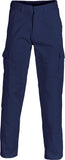 DNC Cotton Drill Cargo Pants (3312) - Ace Workwear