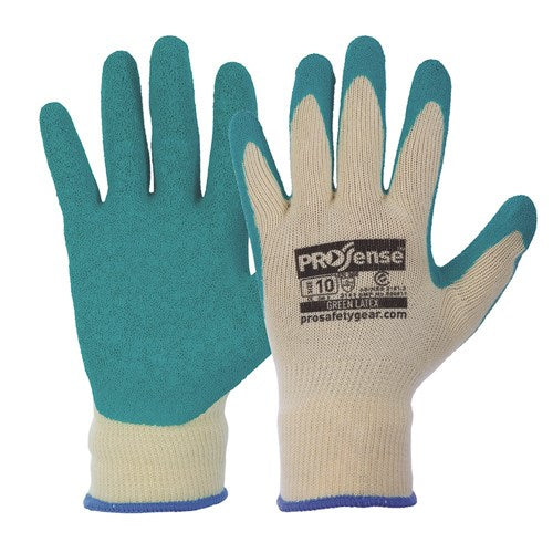 Pro Choice Prosense Diamond Grip Gloves - Pack (12 Pairs) (342DG) - Ace Workwear