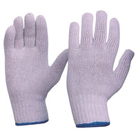 Pro Choice Knitted Poly/Cotton Gloves - Carton (300 Pairs) (342) - Ace Workwear