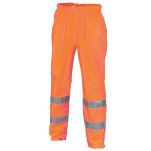 Hi Vis Day & Night Rain Pants (3772) - Ace Workwear