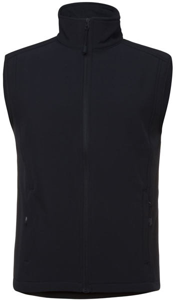 JB's Mens Layer Soft Shell Vest (3JLV) - Ace Workwear